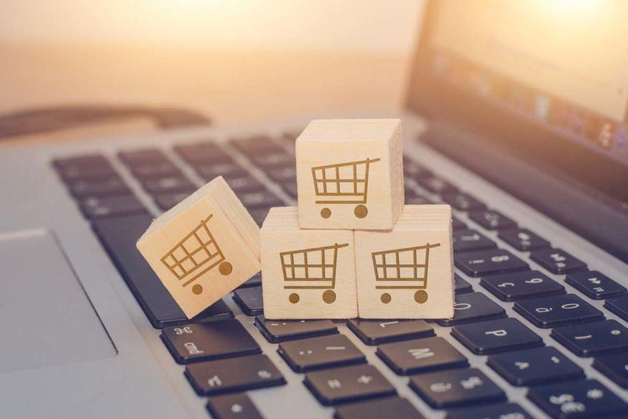 Créer un site eCommerce pour vendre son magazine - AboShop | AboMarque