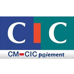 Logo CIC Payment