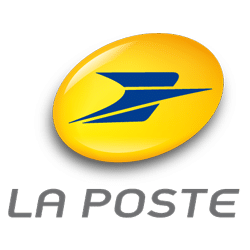 Logo La Poste | AboMarque