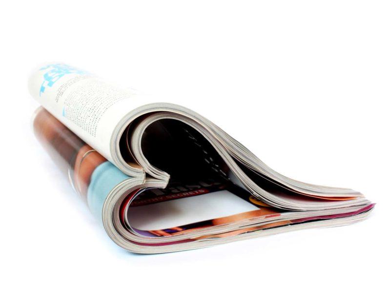 La presse magazine : notre passion | AboMarque
