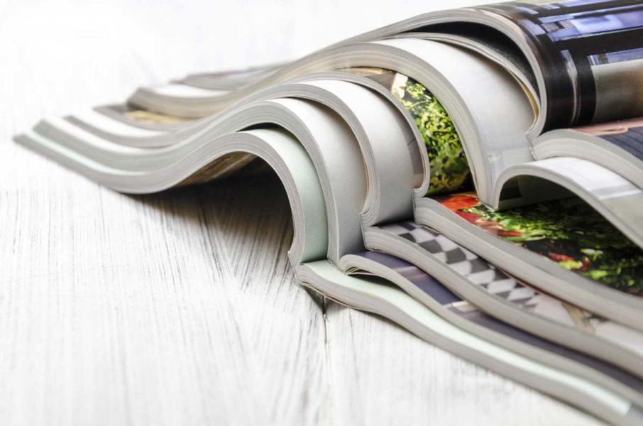 La presse magazine : l'expertise d'AboMarque