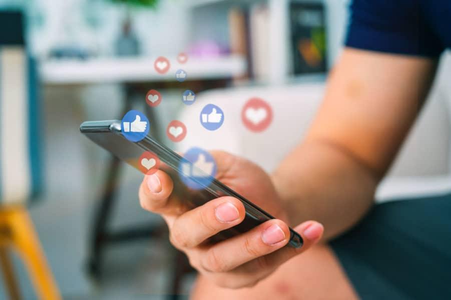 Augmenter la diffusion de votre magazine grâce aux réseaux sociaux | AboMarque