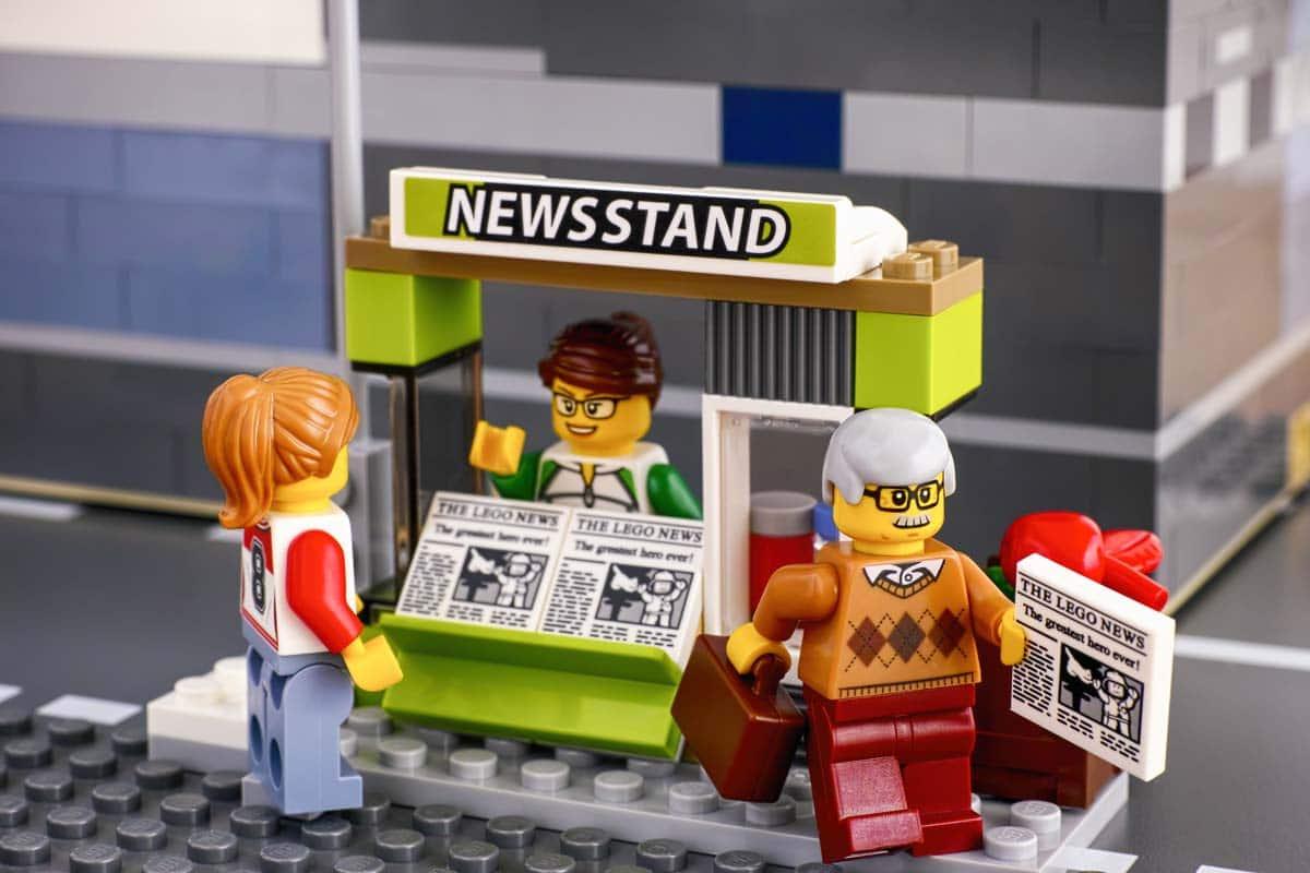 Moderniser la distribution de la presse | AboMarque