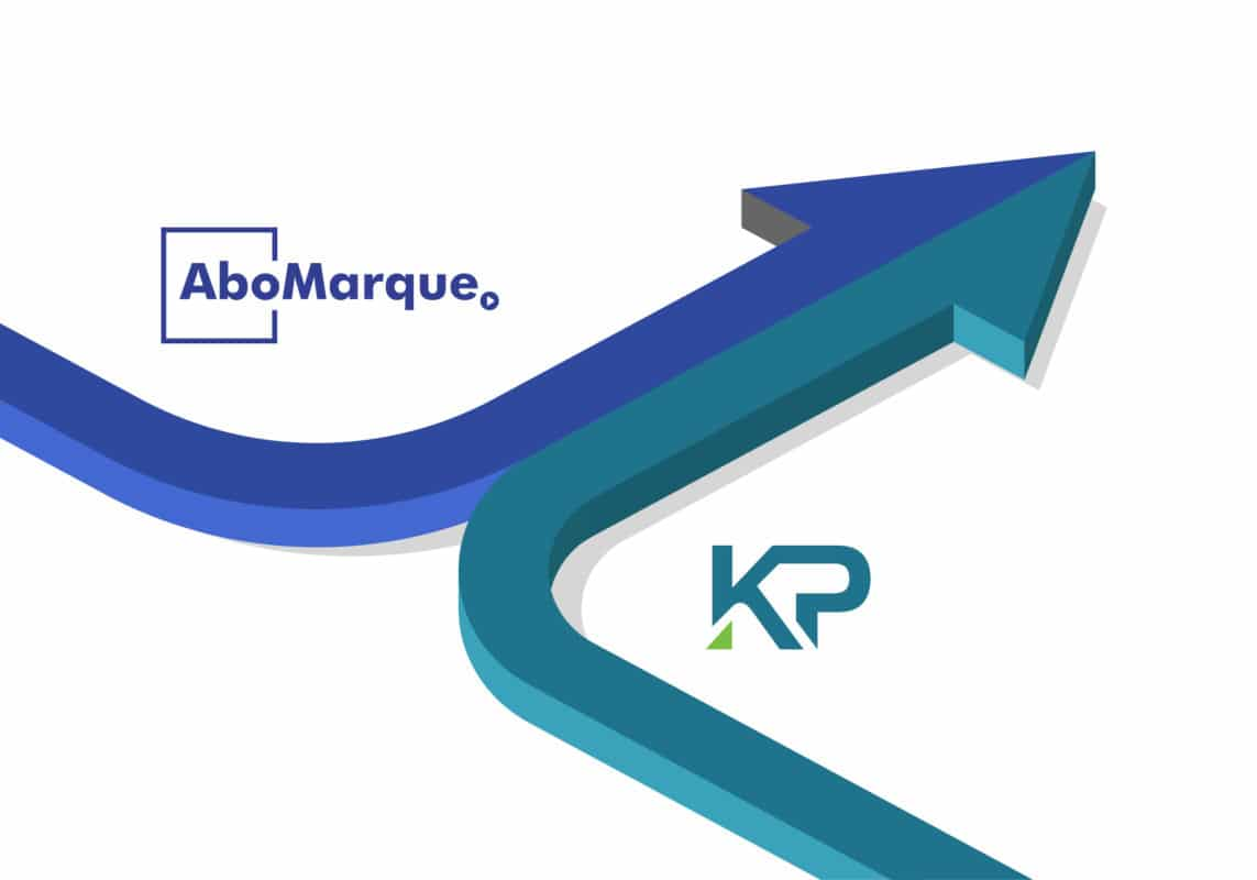 Illustration rapprochement AboMarque et K/Perf