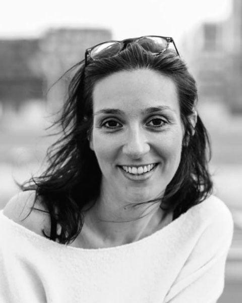 Anne Geesen - Directrice de la publication du magazine L'Evénementiel